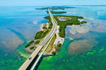 Overseas Highway, Florida i USA